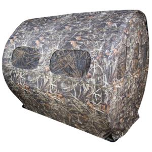 PREDATOR XL PIT BLIND - Explore BeaverTailExplore BeaverTail