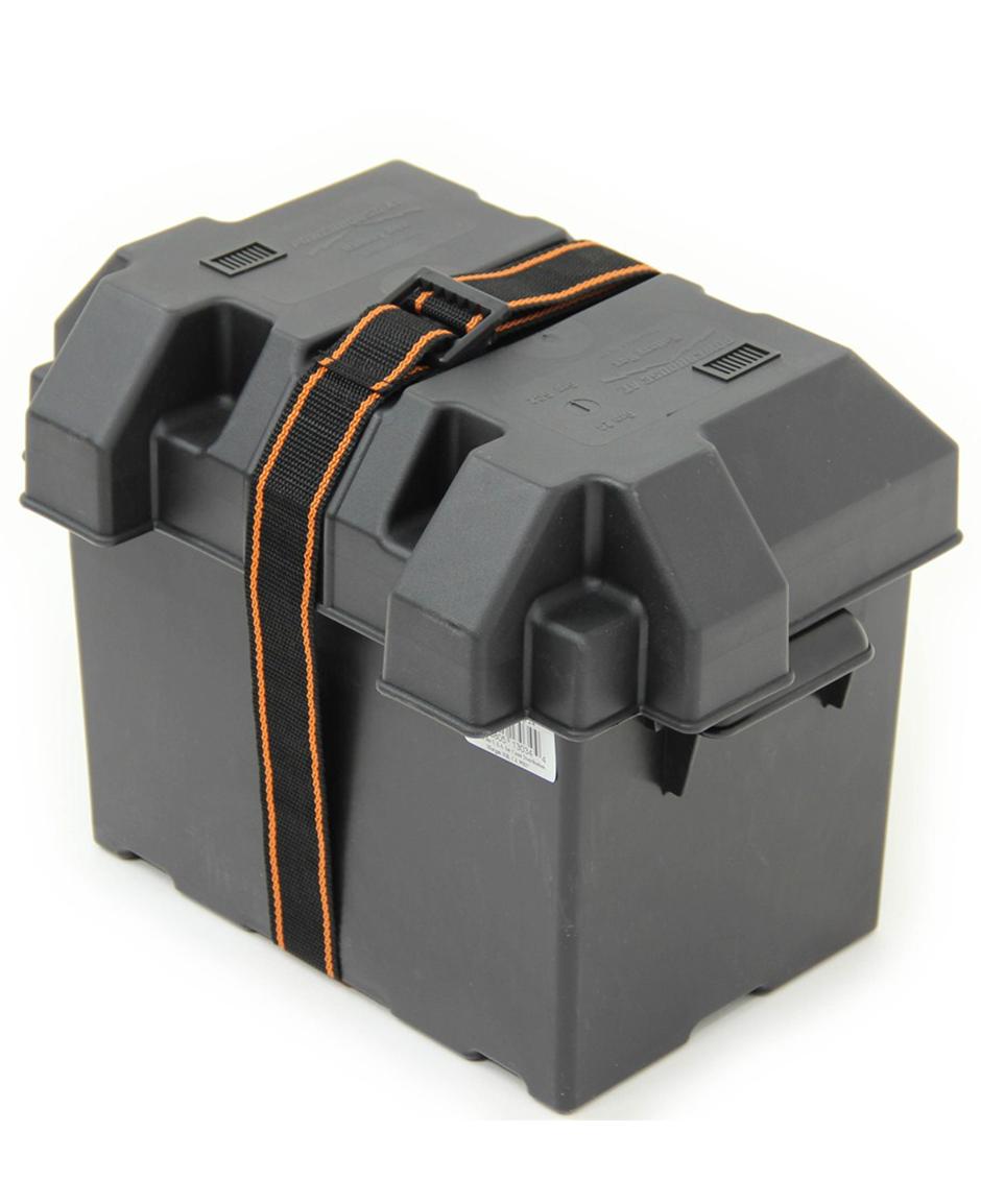Battery Box Explore Beavertailexplore Beavertail
