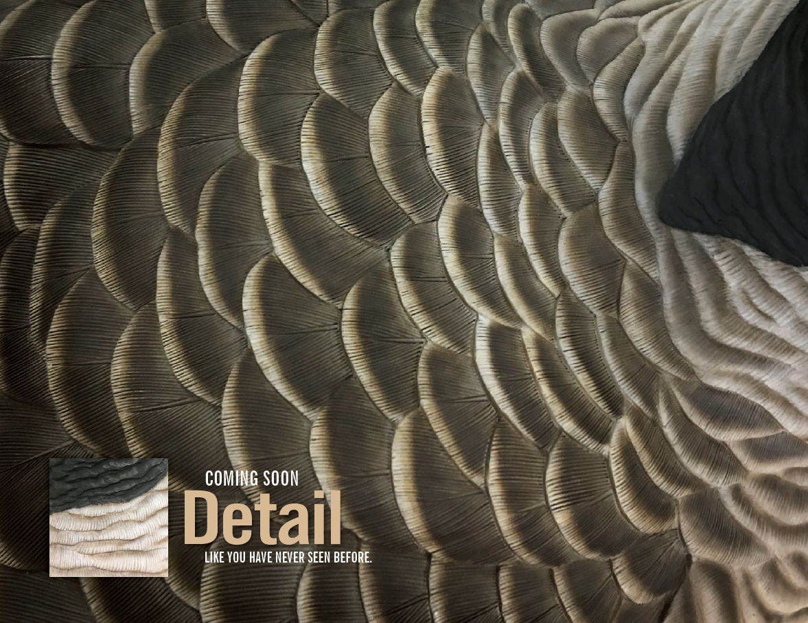 New Full Body Goose Decoys Explore Beavertailexplore